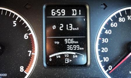 20121030_POLO瞬間燃費21.3km/l