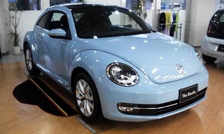 20121115_The Beetle 左前