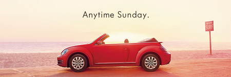 The Beetle Cabriolet Anytime Sunday.jpg
