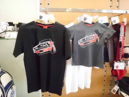 GTI 1 Tシャツ