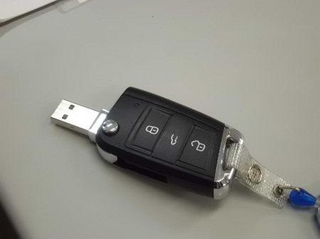 キー型USB