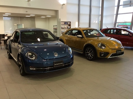Beetle Turbo&Dune.JPGのサムネール画像